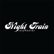 Schuler - Portfolio - Website Design, WordPress Development - Night Train Surfboards