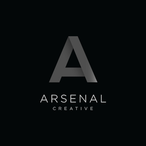 Portfolio - Arsenal Creative