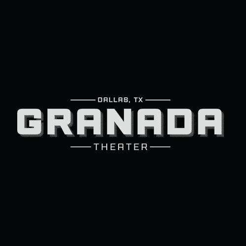 Portfolio - The Granada Theater