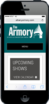 Portfolio - Washington Ave Armory - Mobile