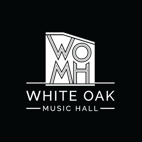 Jeremy Schuler -  Client Roster - White Oak Music Hall - Website Design, WordPress Development
