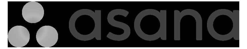 Asana - Logo