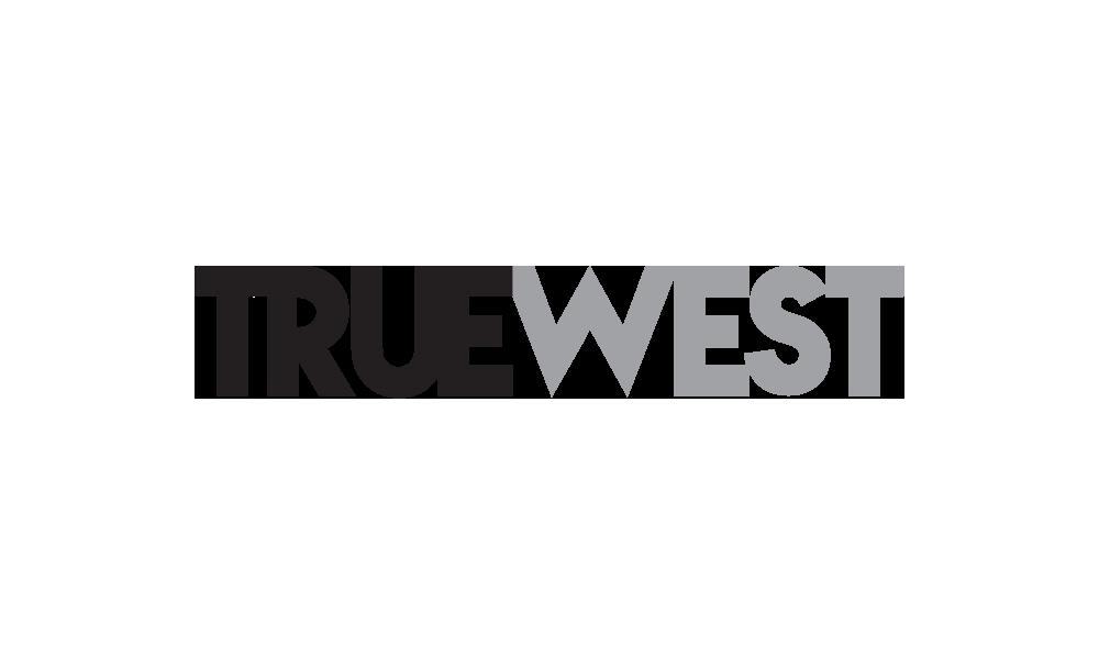 True West Presents - Logo Primary